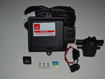Электроника KING MP48 OBD